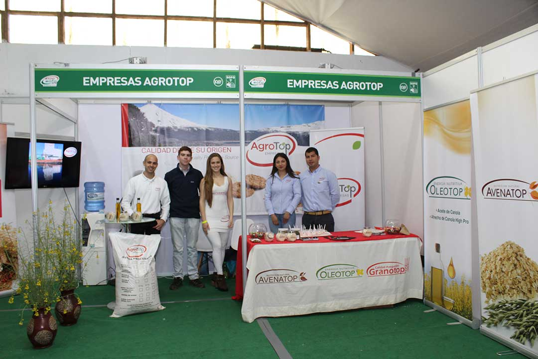 Agrotop-2